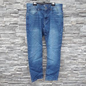 NWT: Beverly Hills Polo Club Men's Jeans 32W/30L